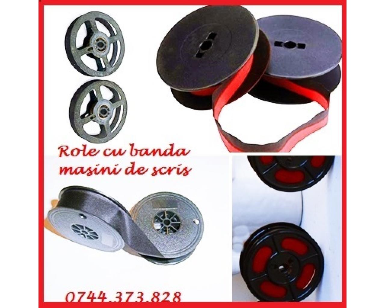 Role tus masini de scris mecanice 0744373828 !!!!!!!.
